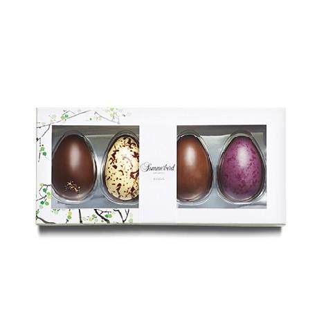 Summerbird 4 Eggs