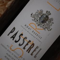 Passerel Rouge 2016