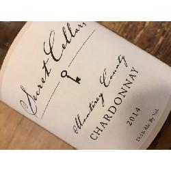 Secret Cellars Chardonnay 2014