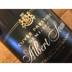 Albert Sounit Cremant Demi-Sec