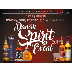 Danish Spirit Event 2017