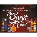 Stor spiritus smagning 2017
