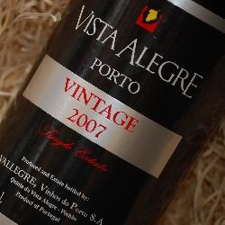 Vista Alegre 2007 Vintage