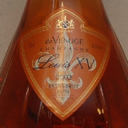 de Venoge Louis XV Rose 2002