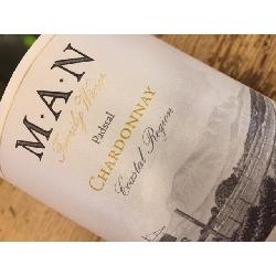 MAN Chardonnay 2015