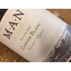 MAN Chenin Blanc 2016