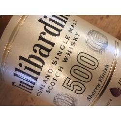 Tullibardine Sherry Finish 43% 70 cl
