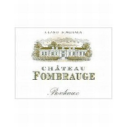 Ch. Margrez-Frombrauge 2013 Bdx, Blanc