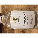 Liverpool Gin 43% 70 cl