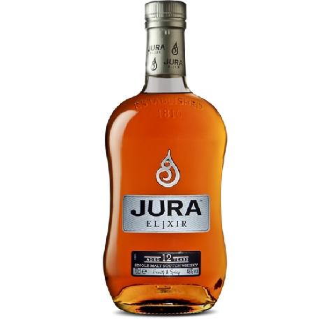 Isle of Jura Elixir 12 år