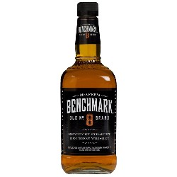 Benchmark old no 8
