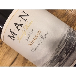 MAN Merlot 2018 Jan Fiskaal