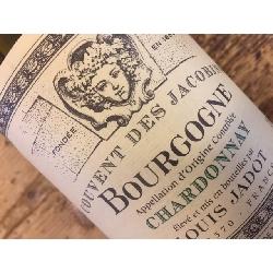 Louis Jadot Bourgogne Chardonnay 2019