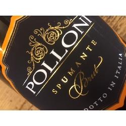 Polloni Spumante Brut