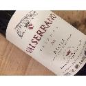 Valserrano Crianza 2015 Rioja