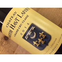 Chateau Smith Haut Lafitte 2014 Rouge