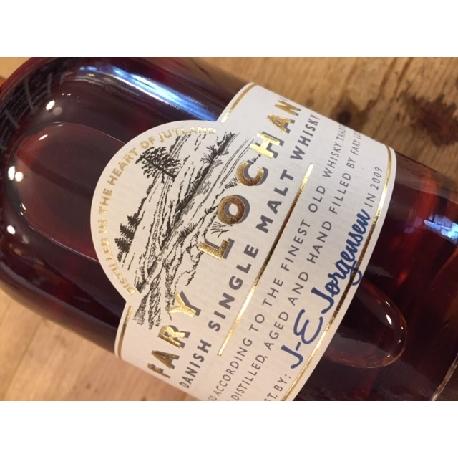 Fary Lochan Whisky Sherry Cask