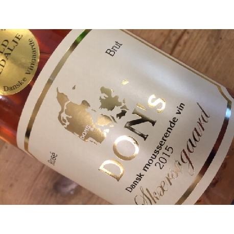 Don's Rosé Brut 2015