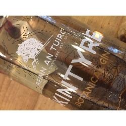 Beinn An Turic Kintyre Botanical Gin