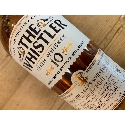 The Whistler 10 YO Single Malt