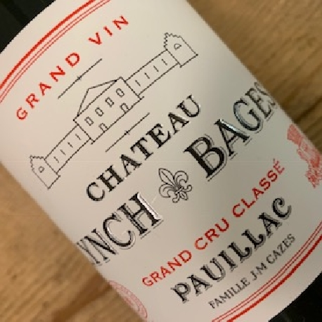 Chateau Lynch-Bages 2011
