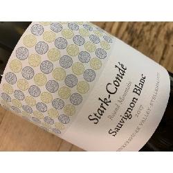 Stark Conde Sauvignon Blanc 2017