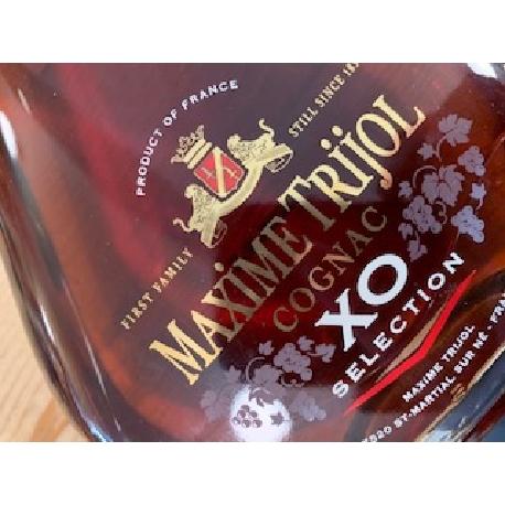 Maxime Trijol XO Selection