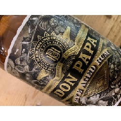 Dona Papa Rye Aged Rum