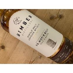 Bimber Ex bourbon batch no 2