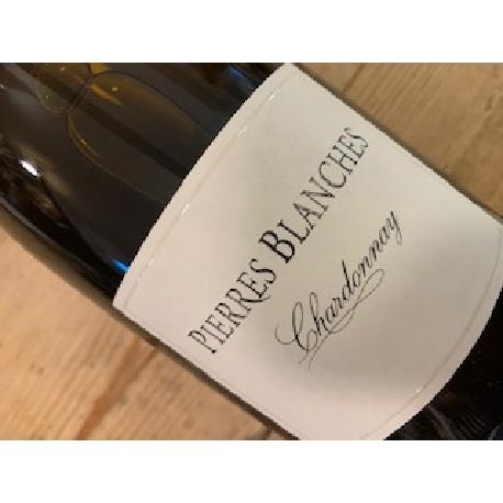 Pierres Blanches Chardonnay