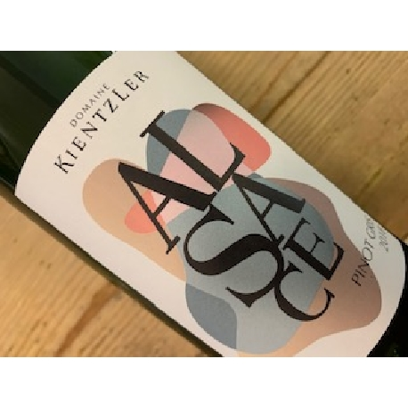 Kientzler Pinot Gris 2018 Alsace