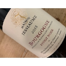 Maison Jessiaume, 2018 - Bourgogne Pinot