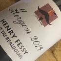 Henry Fessy Morgon 2018