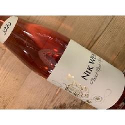 Nik Weis Pinot Noir Rosé 2020