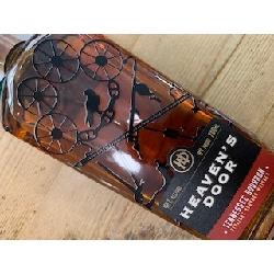Heaven's door Tennessee Bourbon whiskey