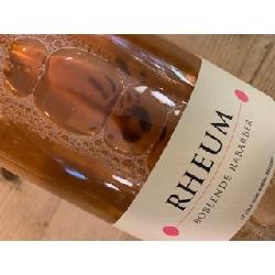 Cold Hand Winery Rheum Boblende Rababer