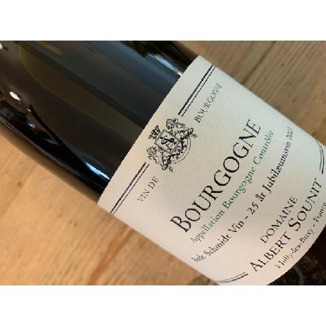 Albert Sounit Bourgogne Blanc Jubilæums