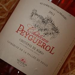 Chateau Peygerol Rosé 2018