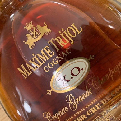 Maxim Trillol Cognac XO