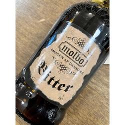 Molbo Bitter 50 cl 35% alc
