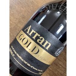 Arran Gold Cream Liqueur 70cl, 17% alc