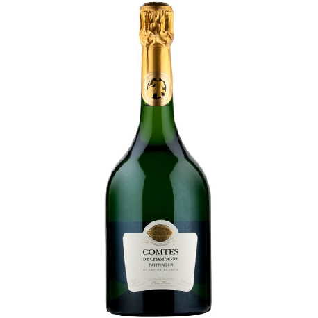 Champagne Taittinger Comtes de Champagne 2006