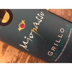 MioPasso Grillo 2018 Sicillien