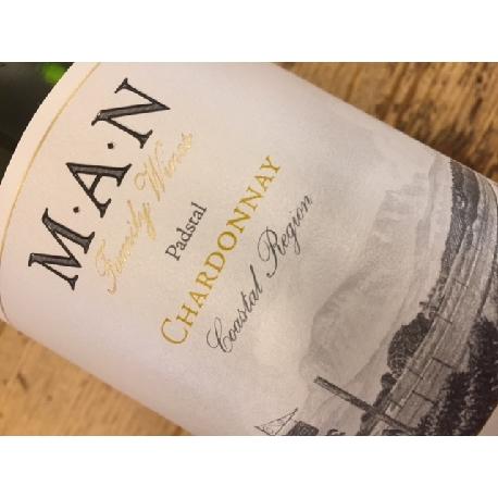 MAN Chardonnay 2018