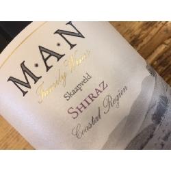 MAN Shiraz Sydafrika 2017