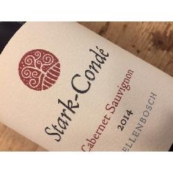 Stark Conde Cabernet Sauvignon 2016