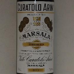 Vito Curatolo Arini Fine Dry Marsala