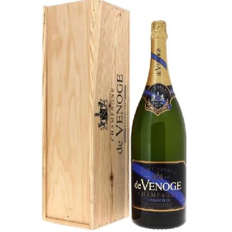 Champagne de Venoge Brut Jeroboam 3 L