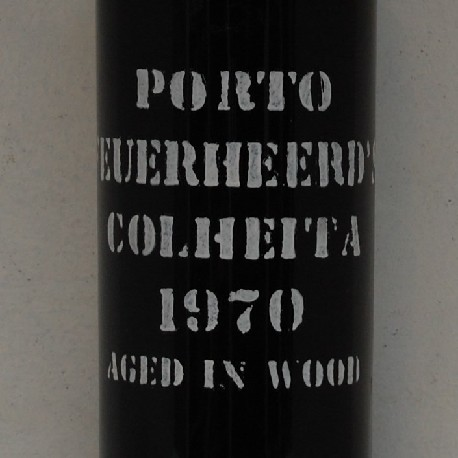 Feuerheerd's Colheita 1970