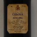 Bodegas Gutiérrez Colosía - Moscatel Sol